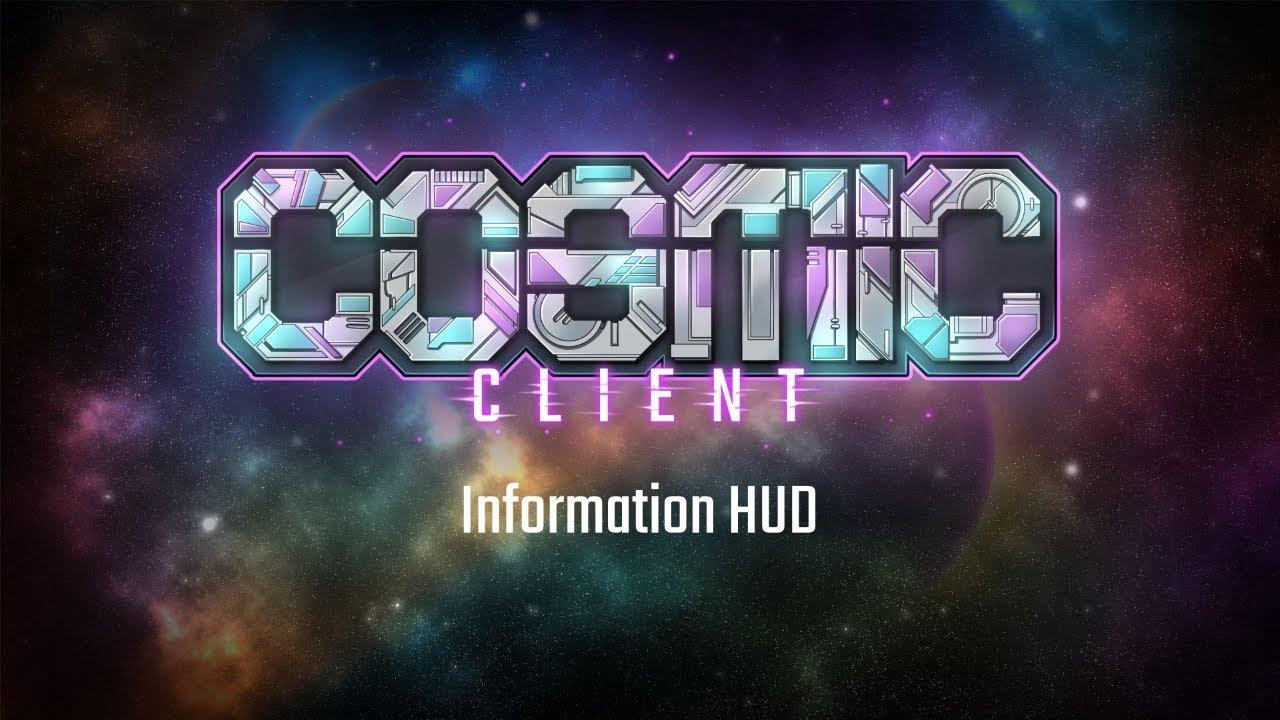 Cosmic Client