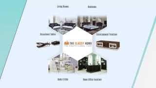 The Classy Home: An Affordable Online Home Furniture Store