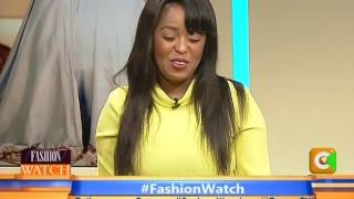 Fashion Watch: 10/09/2016