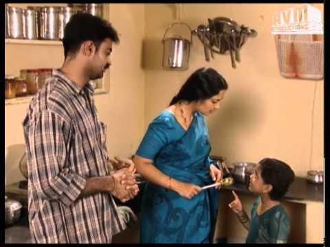Episode 280: Janaki Telugu TV Serial - AVM Productions