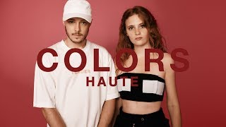 Haute - Shut Me Down | A COLORS SHOW thumbnail