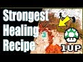 Strongest Healing Recipe Secret Location - Beginners Guide To Conan Exiles