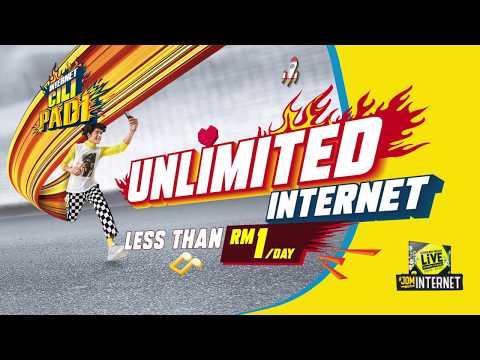 maximum-music-only-with-internet-cili-padi!