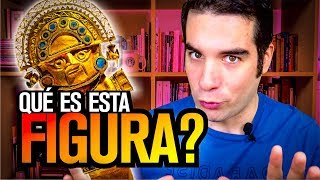 Si has venido a Perú has visto estas 5 figuras