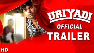 Uriyadi tamil movie official trailer features vijay kumar and mime gopi. directed by kumar, produced nalan kumarasamy sameer bharat ram of pinro...