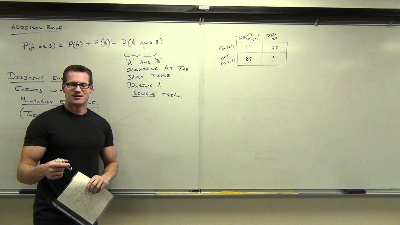 lecture 03 probability 2017/12/28 - lab 16: notebook announced, lecture 16 slides updated  lecture  03  random variables & probability distributions   multivariate & derived.