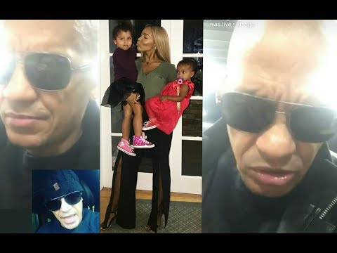 IG Live: Peter Gunz Shocking Revelation On Being Sexually Abuse As A Child & Marriage To Amina...