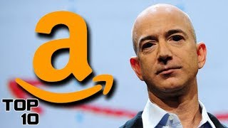 Top 10 Scary Amazon Dark Secrets