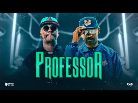 Pacificadores - Professor [Official Vídeo]