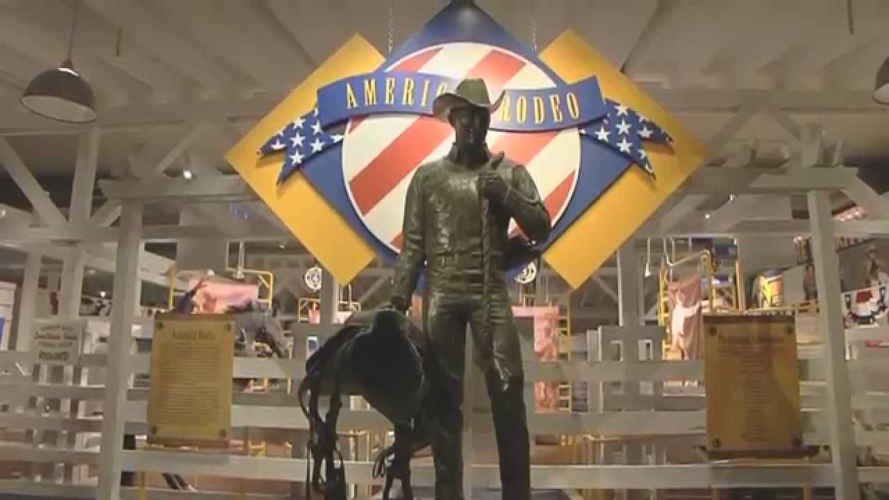 Discover Oklahoma - National Cowboy & Western Heritage ...