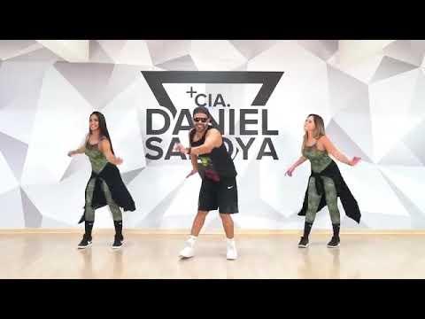 Mc pedrinho & Mc Davi - bonita lindinha & Sagais - cia Daniel saboya Fc COREOGRAFIA