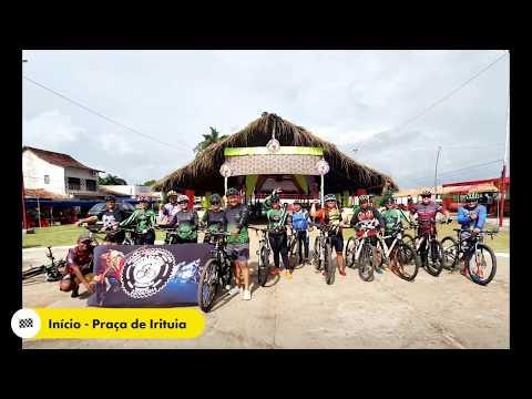 Trilha/Pedal em Irituia parte III - Vila Pedra