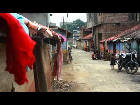 Breaking The Silence: A Film on Menstruation and Hygiene in Rural India
