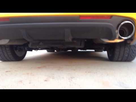 2013 Boss 302 Laguna Seca Exhaust Walk-Around