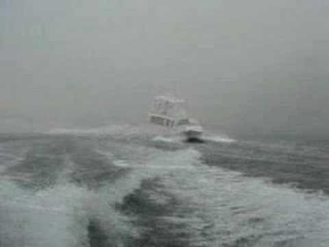 VIKING 45 In Japans Sea