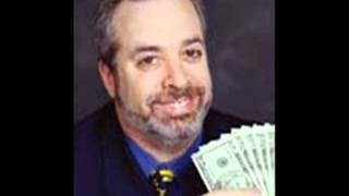 KTRH talks money with Ric Edelman