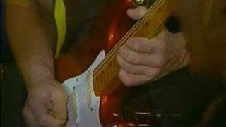 David Gilmour-I Put A Spell On You