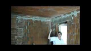 Перекрытие из керамической несъемной опалубки.avi(Смотрим изнутри на готовое меж этажное керамическое пустотелое перекрытие на финальной стадии строительс..., 2012-05-02T23:59:50.000Z)