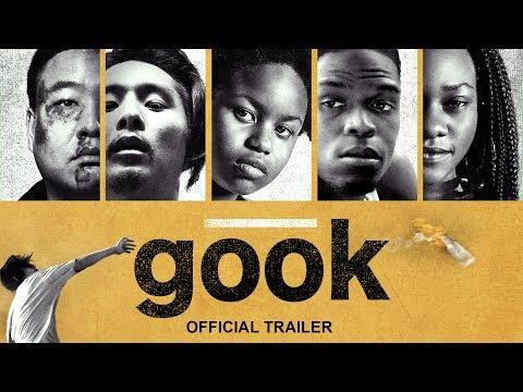 GOOK Official Trailer