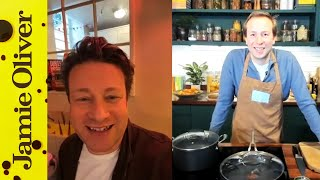 Keep Cooking Daily  Buddy&#39s Meatballs  Jack from The Cookery School  was Live