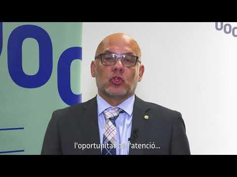 Experts #eHealthUOC: Carlos Palacio, degà de la Facultat de Medicina de la Universitat d'Antioquia