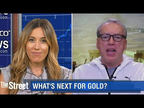 Ignore Jackson Hole, Focus On This Instead When It Comes To Gold – Frank Holmes