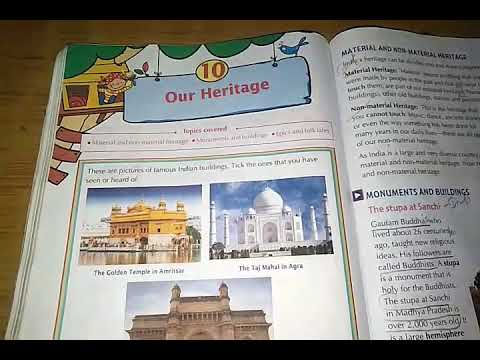 Download Our heritage part A