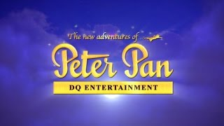 Peter Pan - The New Adventures (available 6/10)