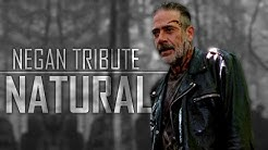 Negan Tribute || Natural [TWD]