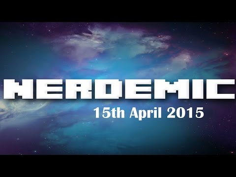 Nerdemic 15th April Highlights