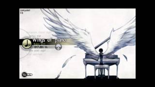 V.K- Wings of Piano