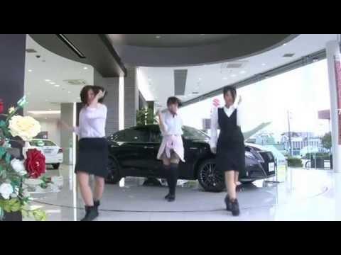 【宮島愛夏】千本桜【ランドマーク・ソティ】とやまde踊ってみた