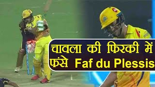 Faf du Plessis out of ipl 2016