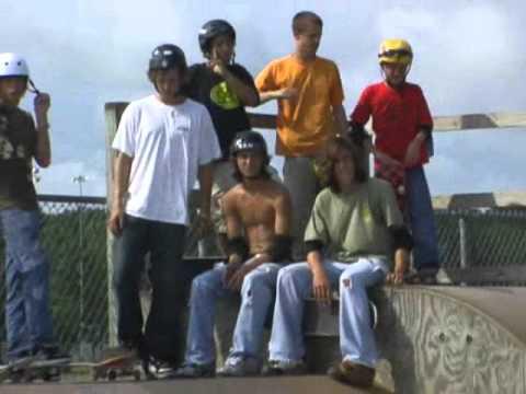 Jacksonville, NC Skate Park
