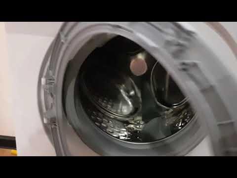 Как открыть стиральную машинку bosch