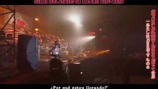 AN CAFE - ESE URANAI (SUB ESPAÑOL)  ~Finale of NYAPPY~ [QH]
