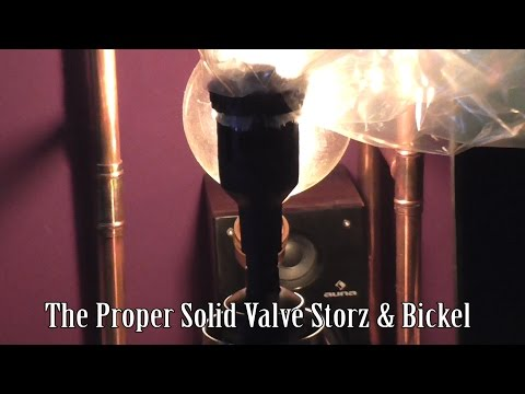 The Proper Solid Valve by Storz & Bickel.