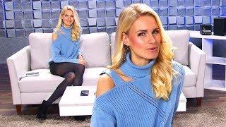 Den Klang Der Schallplatte Genießen! Mit Anne-kathrin Kosch Bei Pearl Tv Februar 2020 4k Uhd