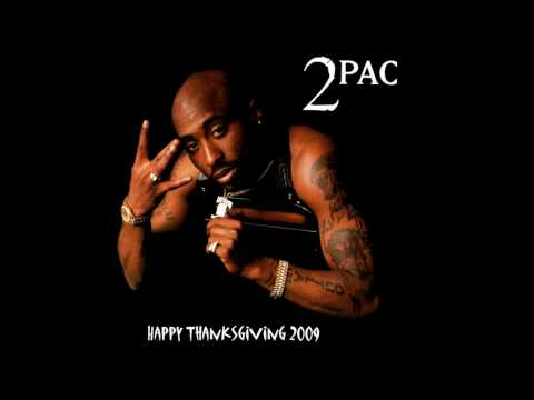 2Pac - How Long Will They Mourn Me (Best Quality) (With 2Pac Extra Verse)
