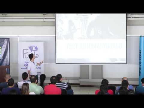 "Cali DevFest 2015 ""MVP Pattern Testing Matter"" Cristian Gómez"