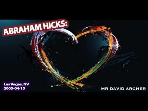 Abraham Hicks   Earth Vs  Chemical Waste