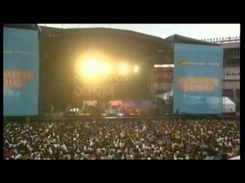Slipknot - People = Shit [Live in Tokyo 2001]