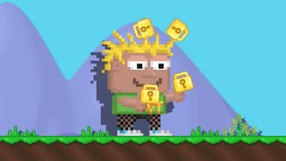 TOP 5 GROWTOPIA ANIMATIONS