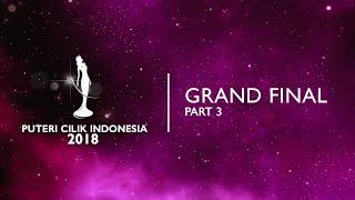 Download lagu GRAND FINAL INDONESIA GIRL JUNIOR | PART 3