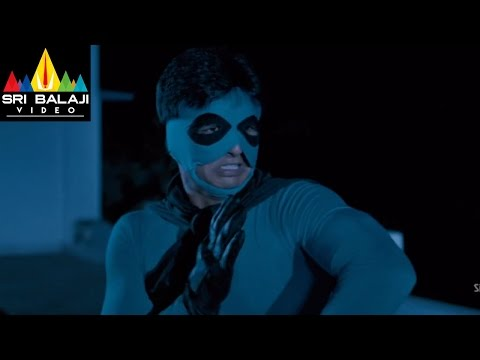 Mask Movie Jeeva Chasing the Robbers | Jiiva, Pooja Hegde, Narain | Sri Balaji Video