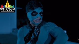 Mask Movie Jeeva Chasing the Robbers   Jiiva, Pooja Hegde, Narain   Sri Balaji Video