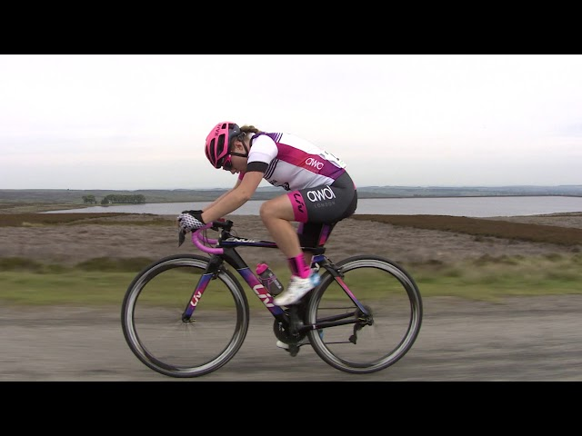 HSBC UK | National Road Series - Women: Round 4 Tour of the Reservoir
