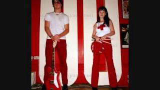 The White Stripes Black Jack Davey Bob Dylan Cover