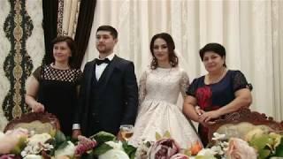 Свадьба Рашида и Амины 25.08.2017 года часть 3