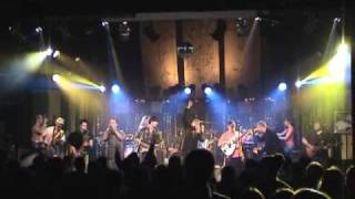 The Buddhahood / Ron Trip - Parachute - January Thaw 2010 - Water Street Music Hall